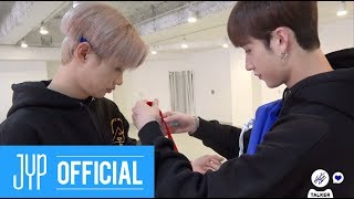 [Stray Kids : SKZ-TALKER(슼즈토커)] Ep.22