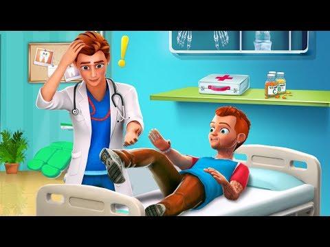 Master Surgery Simulator - Android Gameplay HD