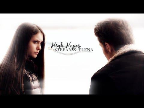► Stefan & Elena | High Hopes