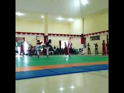 Semi Final Kang Yan Vs Kang Jhon PORPOV NTT 2018 KODRAT