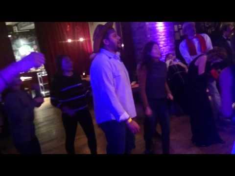 KARAOKE Gangam Style with Japan Singers in Penta Hotel***** Prague