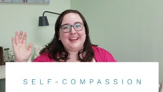 Self-Compassion by Kristin Neff / Book Review