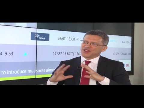 Mobilising finance within BRICS New Development Bank