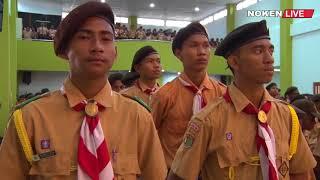 Download Video HUT PRAMUKA KWARCAB KOTA JAYAPURA MP3 3GP MP4