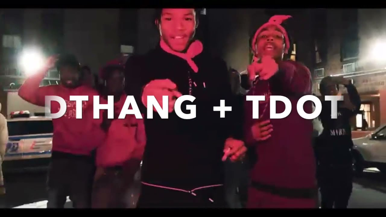 NYC DRILL vs. ALBANY DRILL (OMB JAYDEE, WIZ MACK, DTHANG, KUSHIE SUNOCO + MORE HOT NY DRILL ARTISTS)