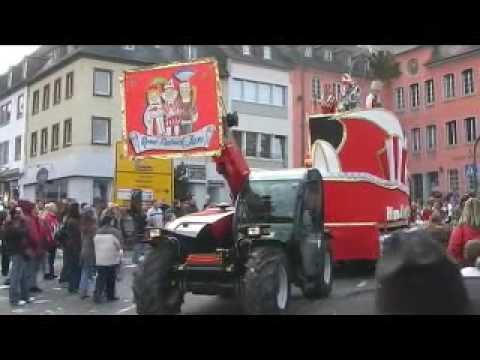 Prüm Karneval 2006