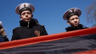 Война и миф: Крым во Второй мировой войне | Радио Крым.Реалии