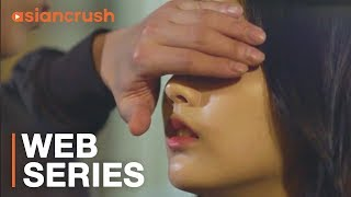 My crush rejected me...but he might be evil? | The Blue Sea | Episode 5 | Lovelyz Yein
