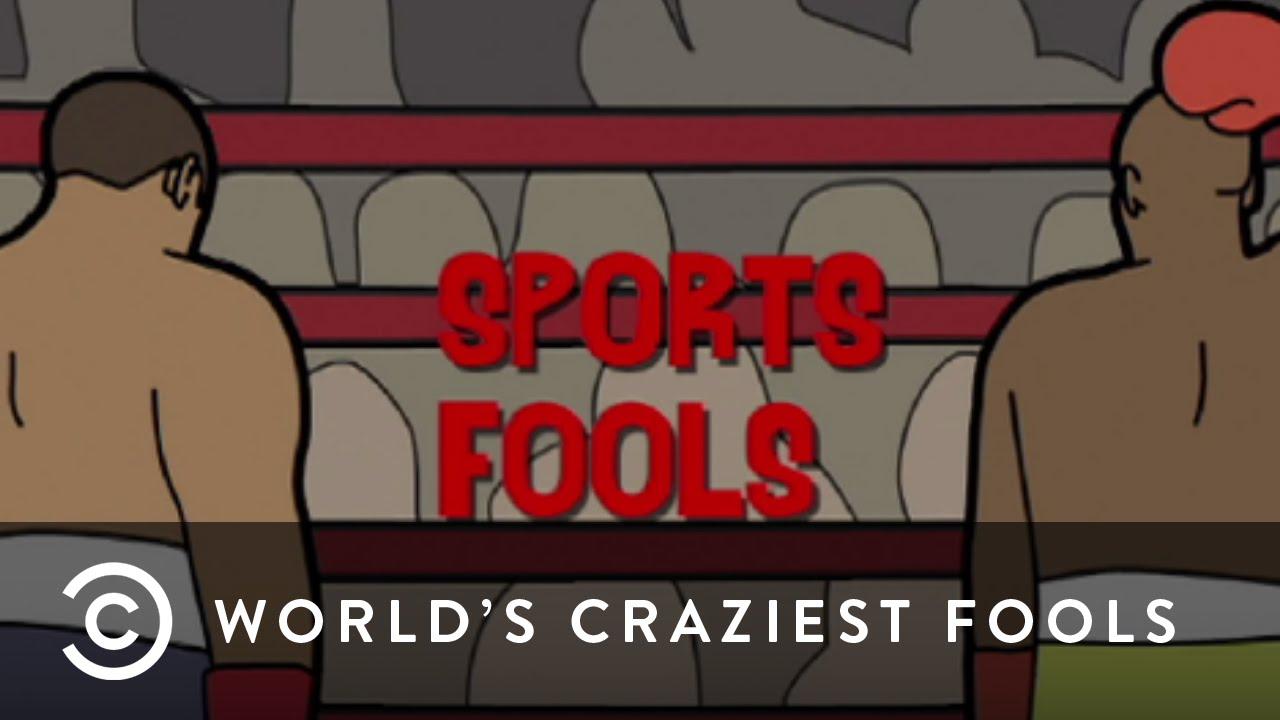 Download World's Craziest fools | Sports Fools