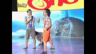 It's Showtime Funny One  No Direction Charades