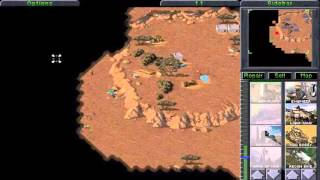 Lets Play Command & conquer 95 NOD 5 & 6