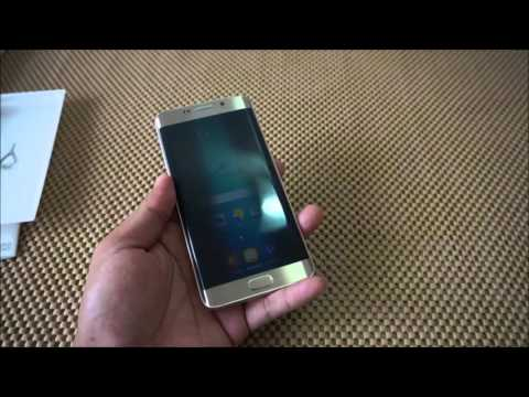 Review Samsung Galaxy S6 Edge+   พรีวิว ซัมซุง แกแลคซี่ เอสหก เอจ พลัส