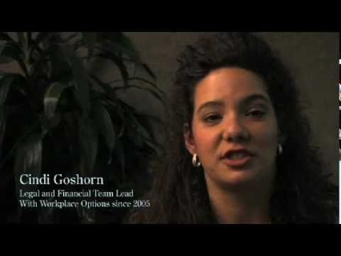 Financial and Legal Services by Workplace Options