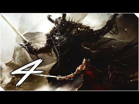 GUILD WARS 2   World VS World   Esto parece 300 !!!!! EPIC VIDEO