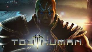 CGRundertow TOO HUMAN for Xbox 360 Video Game Review