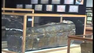 Escursione al Museo del Cairo (Egitto) by Pier Luigi Nannini