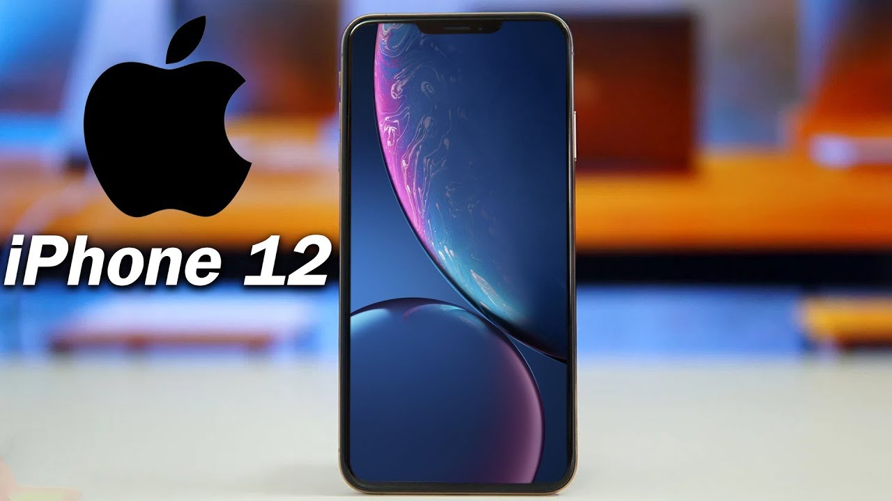 iPhone 12 - Apple СДЕЛАЕТ ЭТО СПУСТЯ 3 ГОДА!!!
