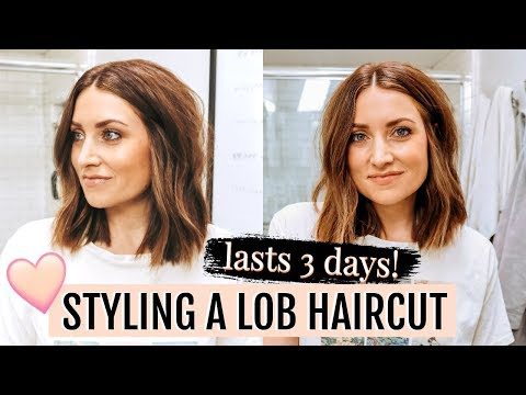 how-to-style-a-lob-//-easy-waves-hair-tutorial-|-kendra-atkins