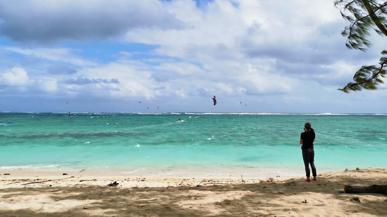Mauritius Im September