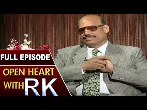 TDP Leader TG Venkatesh Open Heart With RK | Full Episode | ABN Telugu