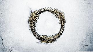 The Elder Scrolls Online [TESO] Прохождение на Русском {1}