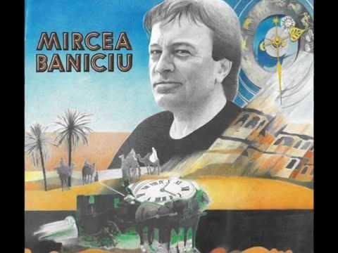 Mircea Baniciu - Pisica neagra