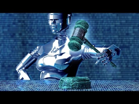 What Are Asimov's Three Laws of Robotics?
