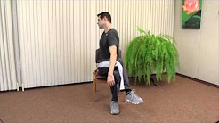 Dr. Bang Cleveland Clinic, stretches for BACK pain