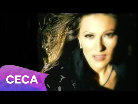 Ceca - Zabranjeni grad - (Official Video 2001)