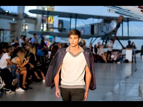 Nuno Gama | Spring Summer 2017 Full Fashion Show | Exclusive