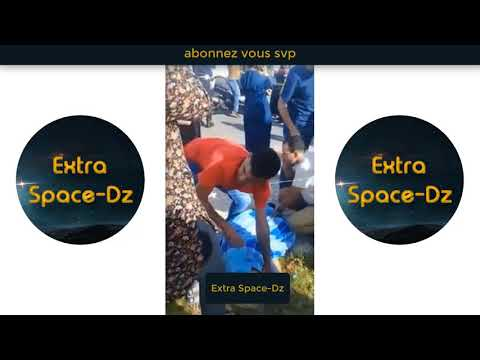 فيديو حصري للسائحة الالمانية بعد تعرضها لطعن في المغرب