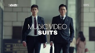 [MV] DK(디셈버) - DREAM (슈츠 OST) Suits OST Part 1