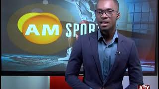 CAF Confederation Cup - AM Sports on JoyNews (17-12-18)