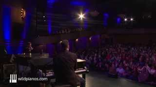 Deuces Wild Dueling Pianos - Sweet Caroline