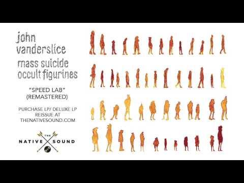 John Vanderslice – Speed Lab (Remastered) (Audio)
