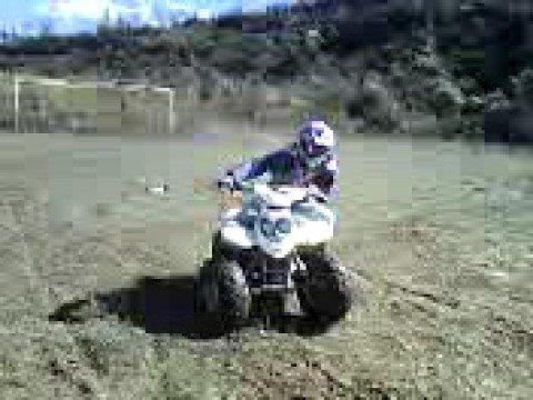 aeon cobra 100 cc
