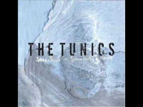 Клип The Tunics - Whatever Happened