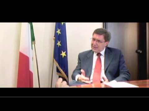 Il Ministro Giovannini spiega il Decreto per il lavoro
