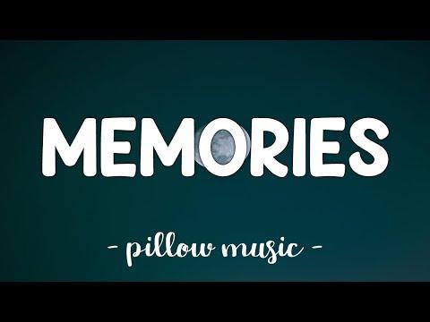 Memories - David Guetta (Feat. Kid Cudi) (Lyrics) 🎵 indir