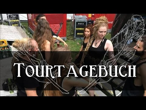 Waldkauz - Pagan Vision Folge 9: MPS Karlsruhe [2018]