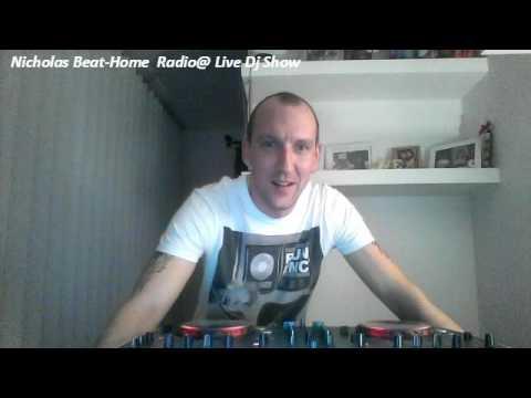 Nicholas Beat Home Radio@Live Dj Mix Szigorú Csütörtök