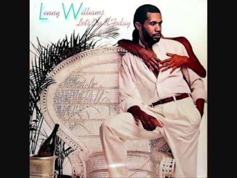 J Blackfoot and Lenny Williams I'm Just A Fool For You.wmv