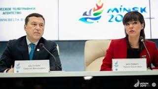 «Belarus today» and BELTA – new media partners of the II European Games