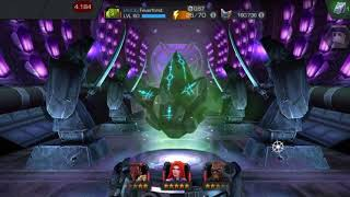 1x 5* Medusa Featured Crystal Opening