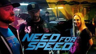 Need For Speed 2015 - ������ ��������
