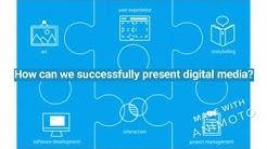 Digital Multimedia Blog