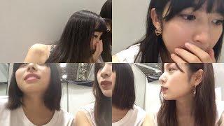 00:52 山本瑠香「もれもれ?」 吉田 華恋 (AKB48 チーム8) 平野 ひかる ...