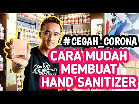 cegah-corona-//-cara-mudah-membuat-hand-sanitizer-(anti-septic)