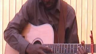 Amazing Grace- fingerstyle Guitar