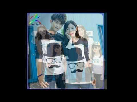 Katalog Kaos Couple Di Aplikasi Online Tokopedia Shopee Bukalapak